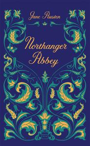 Livre numérique Northanger Abbey