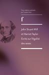Livre numérique John Stuart Mill et Harriet Taylor : écrits sur l'égalité de sexes