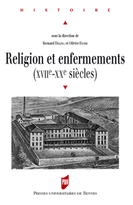 Religion et enfermements