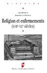 Livre numérique Religion et enfermements