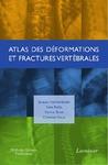 Livre numérique Atlas des déformations et fractures vertébrales