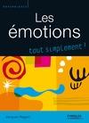 Livre numérique Les émotions