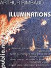 Livre numérique Les Illuminations