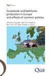 Livre numérique Grasslands and herbivore production in Europe and effects of common policies