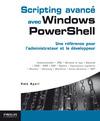 Livre numérique Scripting avancé avec Windows PowerShell