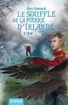Livre numérique Le Souffle de la Pierre d'Irlande (2) - L'Air