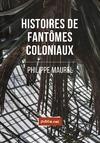 Livre numérique Histoires de fantômes coloniaux