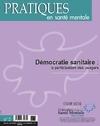 Livre numérique PSM 2-2016. Démocratie sanitaire : la participation des usagers