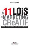 Livre numérique Les 11 lois du marketing créatif