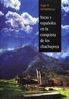 Livre numérique Incas y españoles en la conquista de los chachapoya