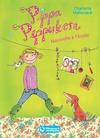 Livre numérique Pippa Pepperkorn 1 - Nouvelle à l'école