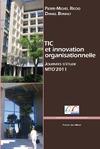 Livre numérique TIC et innovation organisationnelle