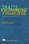 Livre numérique Traité d'économétrie financière