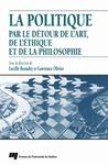 Livre numérique Politique par le détour de l'art, de l'éthique et de la philosophie