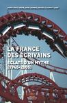 Livre numérique La France des écrivains