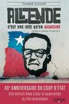 Livre numérique Salvador Allende