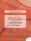 Livre numérique Hippias mineur - Hippias majeur