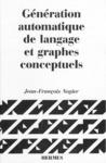 Livre numérique Génération automatique de langage et graphes conceptuels (coll. Langue, raisonnement, calcul)