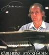 Livre numérique Karlheinz Stockhausen. Montag aus Licht