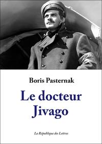 Livre numérique Le Docteur Jivago