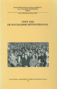 Livre numérique Cent ans de socialisme septentrional
