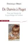 Livre numérique De Darwin à Piaget