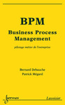 Livre numérique BPM, Business Process Management: pilotage métier de l'entreprise