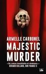 Livre numérique Majestic Murder