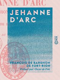 Jehanne d'Arc - Chronique rim?e