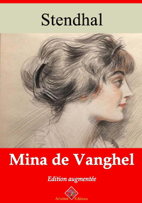 Mina de Vanghel – suivi d'annexes