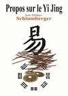 Livre numérique Propos sur le Yi Jing