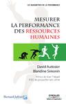 Livre numérique Mesurer la performance des ressources humaines