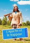 Livre numérique L'Apache et le trappeur (érotique gay)