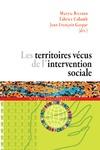 Livre numérique Les territoires vécus de l'intervention sociale