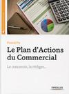 Livre numérique Le plan d'actions du commercial