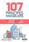 Livre numérique 107 principes immobiliers pour investir comme un pro et s'enrichir avec la pierre