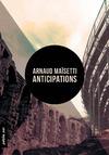 Livre numérique Anticipations