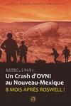 Livre numérique AZTEC,1948 Un crash d'ovni au Nouveau Mexique