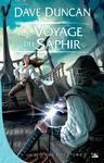 Livre numérique Le Voyage du Saphir