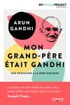 Livre numérique Mon grand-père était Gandhi