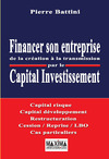 Livre numérique Financer son entreprise par le capital investissement