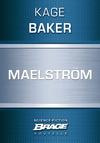Livre numérique Maelström