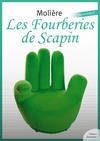 Livre numérique Les Fourberies de Scapin