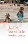 Livre numérique La rue des enfants, les enfants des rues