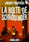 Livre numérique La Boîte de Schrödinger 2 - Apocalypses