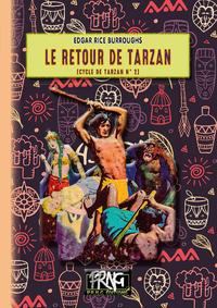 Le retour de Tarzan