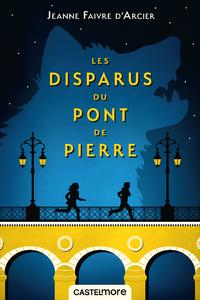 Livre numérique Les Disparus du pont de Pierre