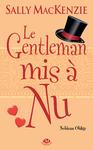 Livre numérique Le Gentleman mis à nu