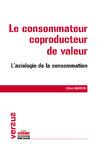 Livre numérique Le consommateur coproducteur de valeur