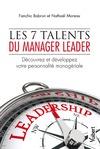 Livre numérique Les 7 talents du manager leader